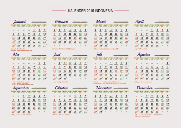 download kalender 2015 indonesia lengkap coreldraw new johny wuss. Black Bedroom Furniture Sets. Home Design Ideas