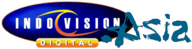 Indovision TV Satelit