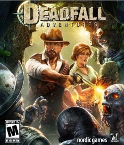 Deadfall Adventures: Heart of Atlantis – PS3