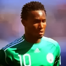 Friend dupes Mikel Obi of N100M In Property Scam