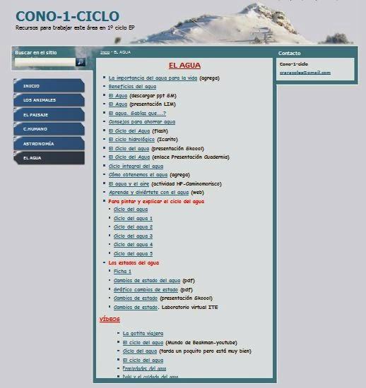 http://cono-1-ciclo.webnode.es/el-agua/