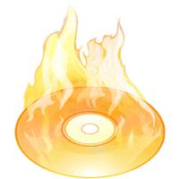 Cara Burn File Tanpa Software