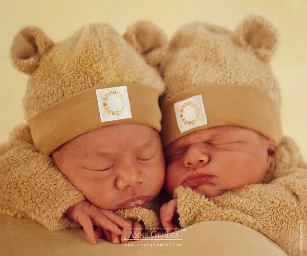 Photo bébé d'anne geddes