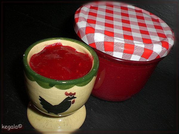 kk kegala kocht himbeer limetten marmelade. Black Bedroom Furniture Sets. Home Design Ideas