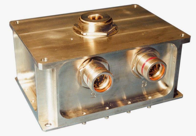 Датчик зондирования атмосферного давления ASA-506