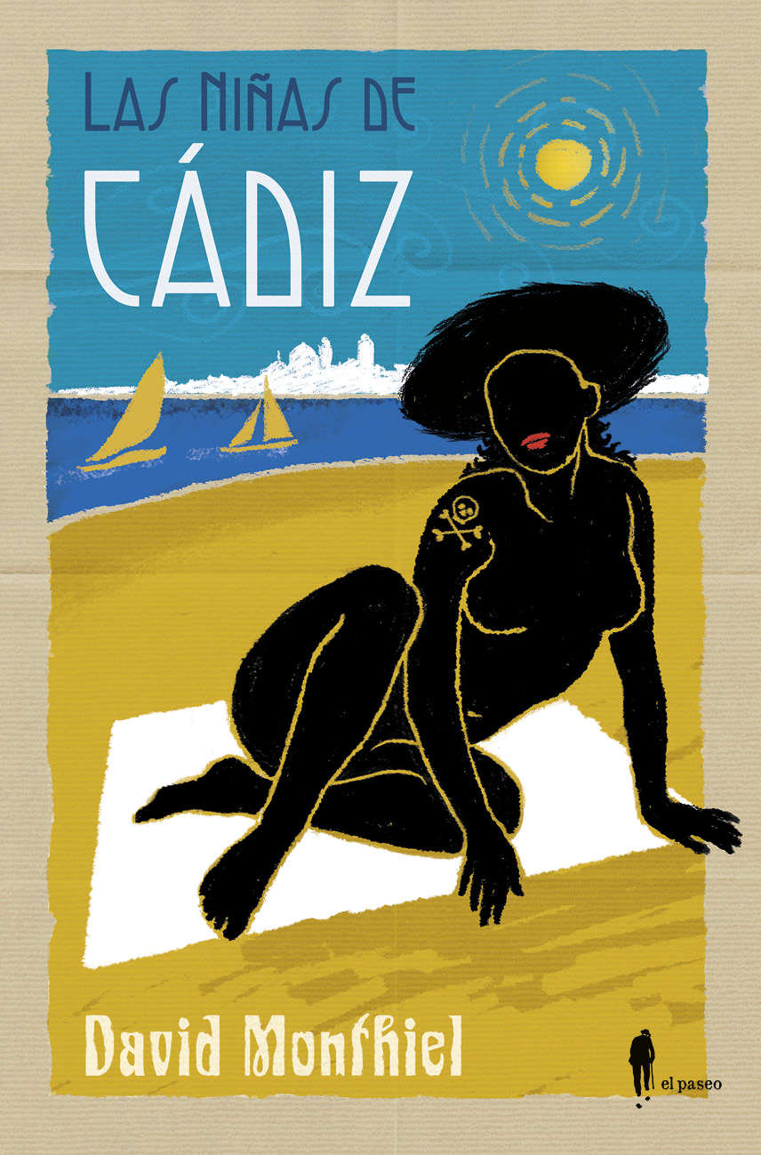 Las niñas de Cádiz