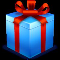 Стихи к подарку: Календарь