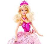 dentro de toda BARBIE existe uma princesa