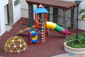 Playground at Avida Towers New Manila
