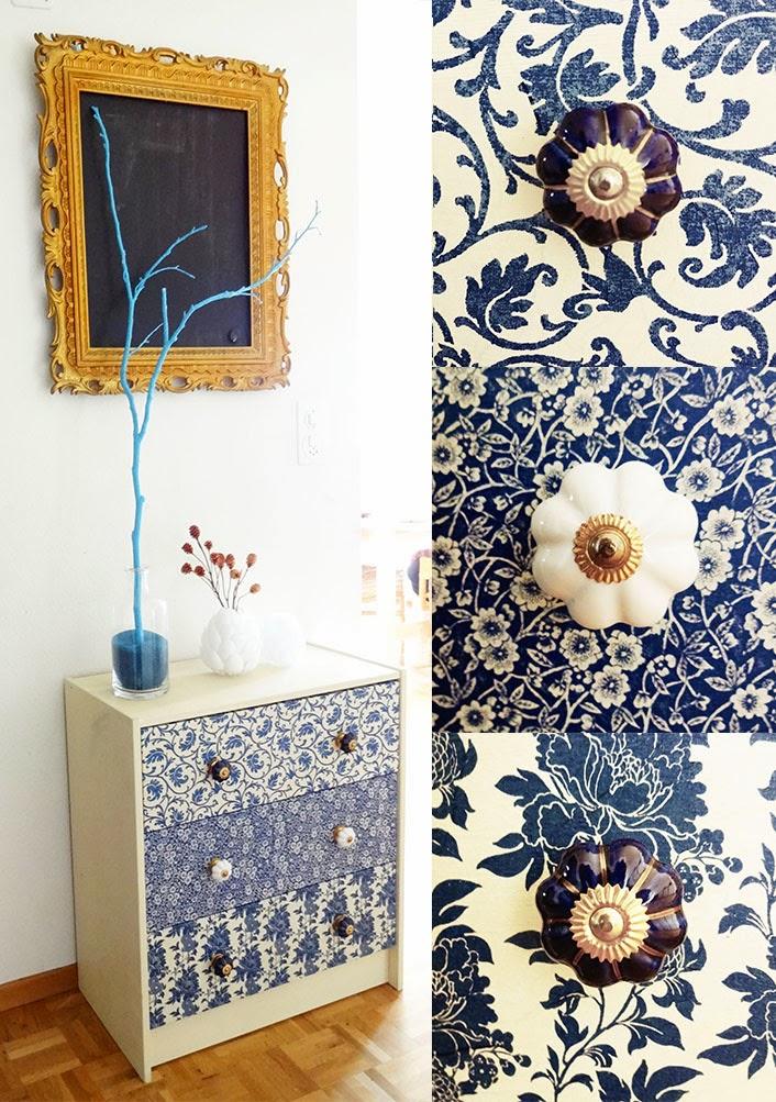 basteln malen kuchen backen mein winter ist blau. Black Bedroom Furniture Sets. Home Design Ideas