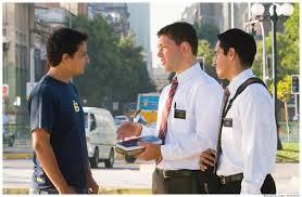 Converse on-line com um missionário AGORA!!!