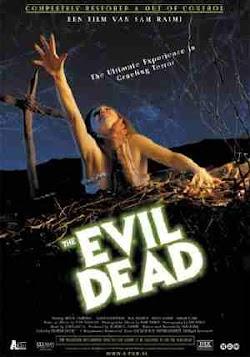Ma Cây 1 - The Evil Dead (1981) Poster