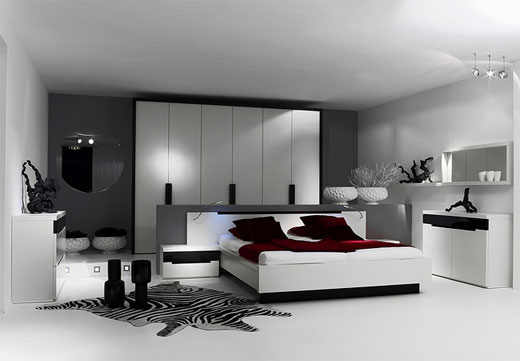 Modern furniture modern bedroom furniture design 2011 for Chambre a coucher 2012