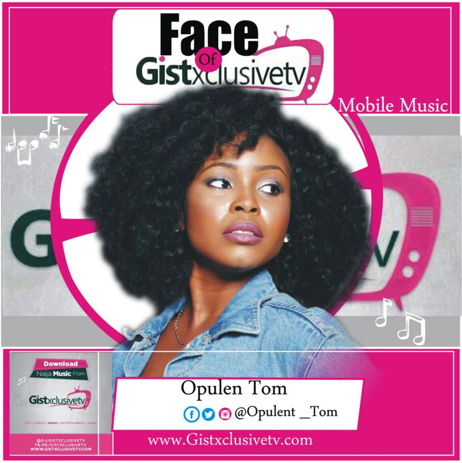 Face Of Gistxclusivetv