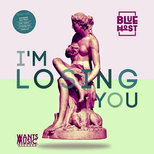 Bluehost - I'm Losing You EP