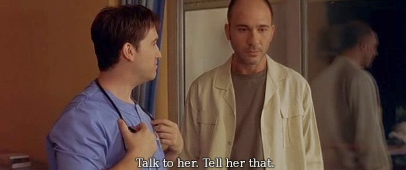 Talk to Her 2002  IMDb