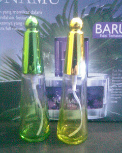 BOTOL SPRAY03 KACA 20ML