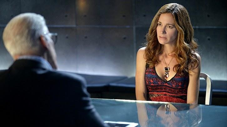 CSI: Las Vegas - Episode 15.02 - Buzz Kill - Promotional Photos