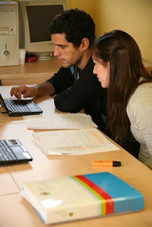 Master en gestión de procesos de Outsourcing