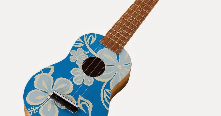 belajar kunci ukulele cara memainkan ukulele ade kurniawan