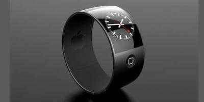 Apple akan Meluncurkan iWatch pada Akhir 2013