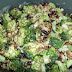 Broccoli Pecans Salad