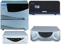Buy Luminous & Su-kam Inverters Extra 25% cashback :Buytoearn