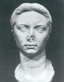 Vipsania Agrippina, esposa de Tiberio - a. 36 a.C.-20 d.C. 1