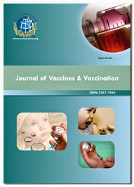 <b><b>Supporting Journals</b></b><br><br><b> Journal of Vaccines &amp; Vaccination</b>