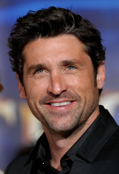 Pictures of Actors: Patrick Dempsey