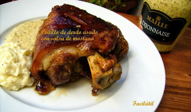 codillo-de-cerdo-asado-con-salsa-de-mostaza