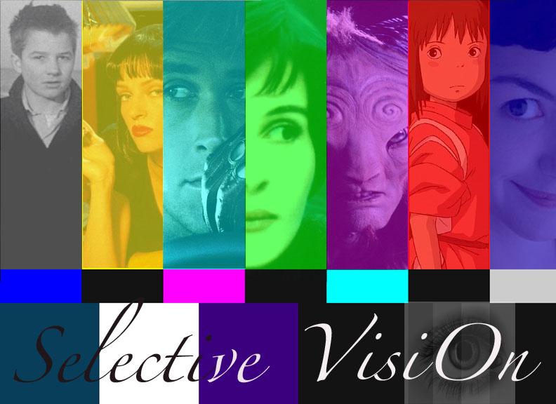 Selective Vision