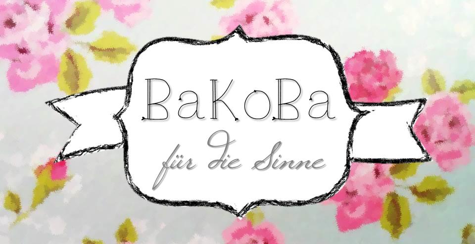 BaKoBa für die Sinne