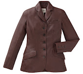 Deerskin Herme`s Jacket for the ladies