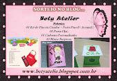 Sorteio no blog Bety Atelier