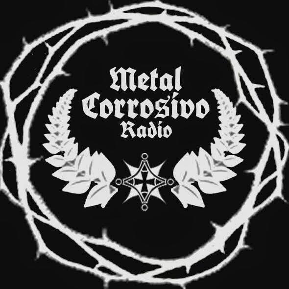 Metal Corrosivo