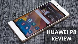 Huawei P8 - Análisis