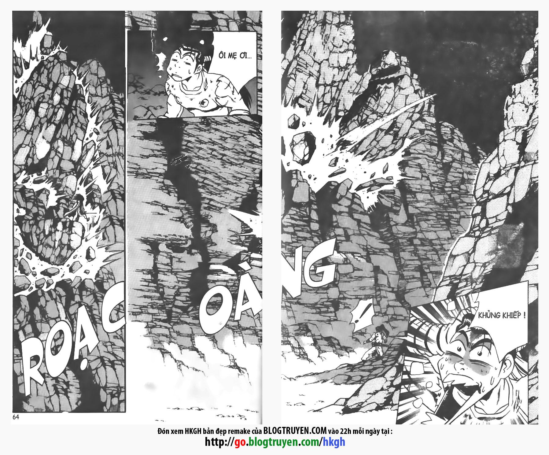 Hiệp Khách Giang Hồ - Hiệp Khách Giang Hồ Chap 105 - Pic 15