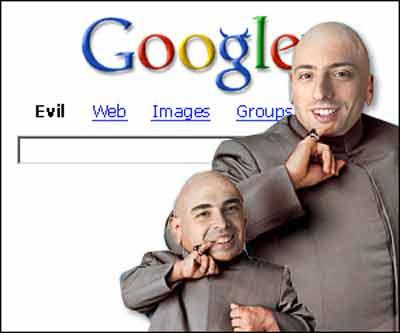 Tanya Galileo? Tanya saja Google! image