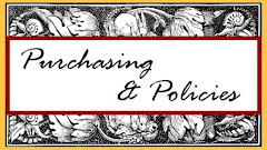 Purchasing & Policies