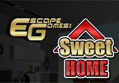 123Bee Escape : Sweet Home