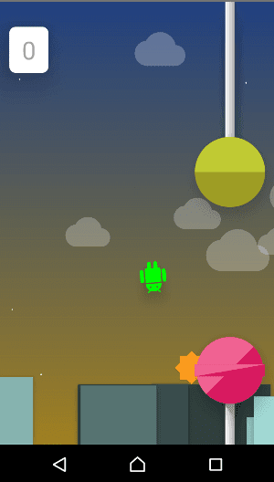 jogo secreto android lollipop