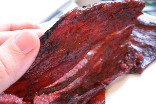 One item a prepper's food pantry must have to survive a catastrophe is South African biltong. The basic traditional drying method of meat is called sun drying, done by direct solar radiation and natural air circulation.