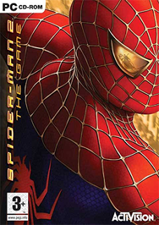 Spider man 2 PC Game