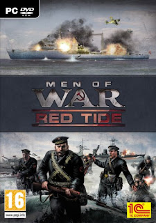 games Download   Jogo Men of War Red Tide RELOADED PC