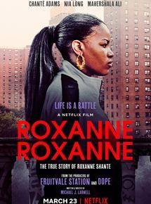 Roxanne Roxanne Legendado