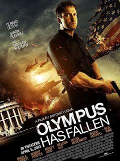 Nhà Trắng Thất Thủ Full online 2013 – Phim hành động Mỹ – Olympus Has Fallen - Trailler