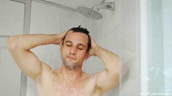 مفاجاة مذهلة !! شئ نفعله جميعا اثناء الاستحمام يسبب الموت ..