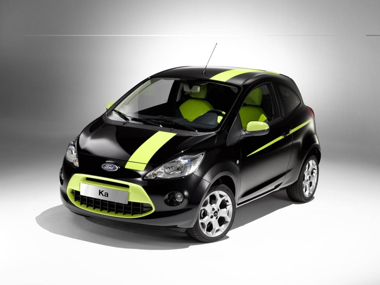 ford ka a segment mini cars. Black Bedroom Furniture Sets. Home Design Ideas