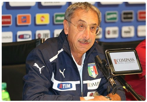Enrico Castellacci: We believe that Buffon quickly recovers